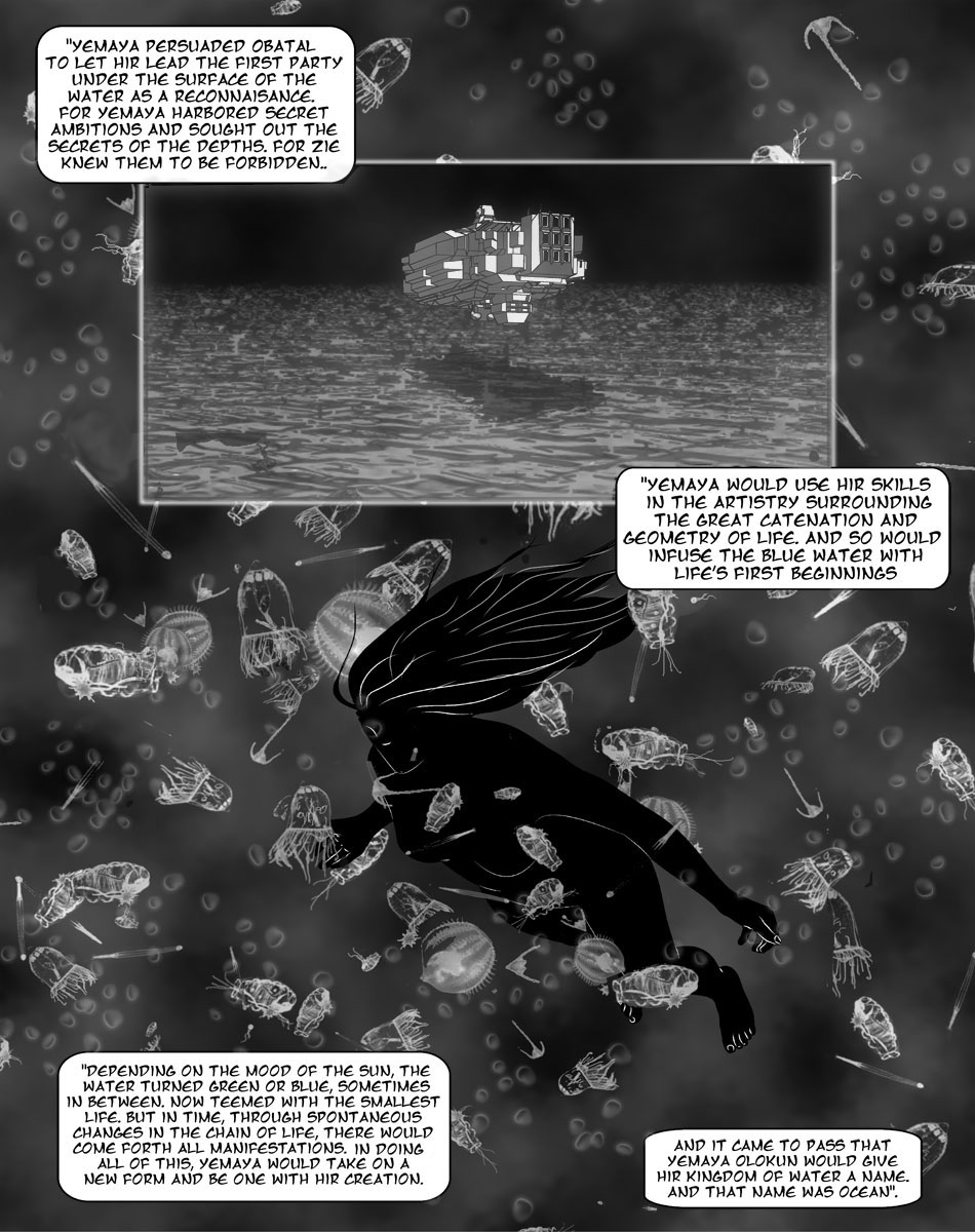 Polaris Book 2 chapter 2 page 4