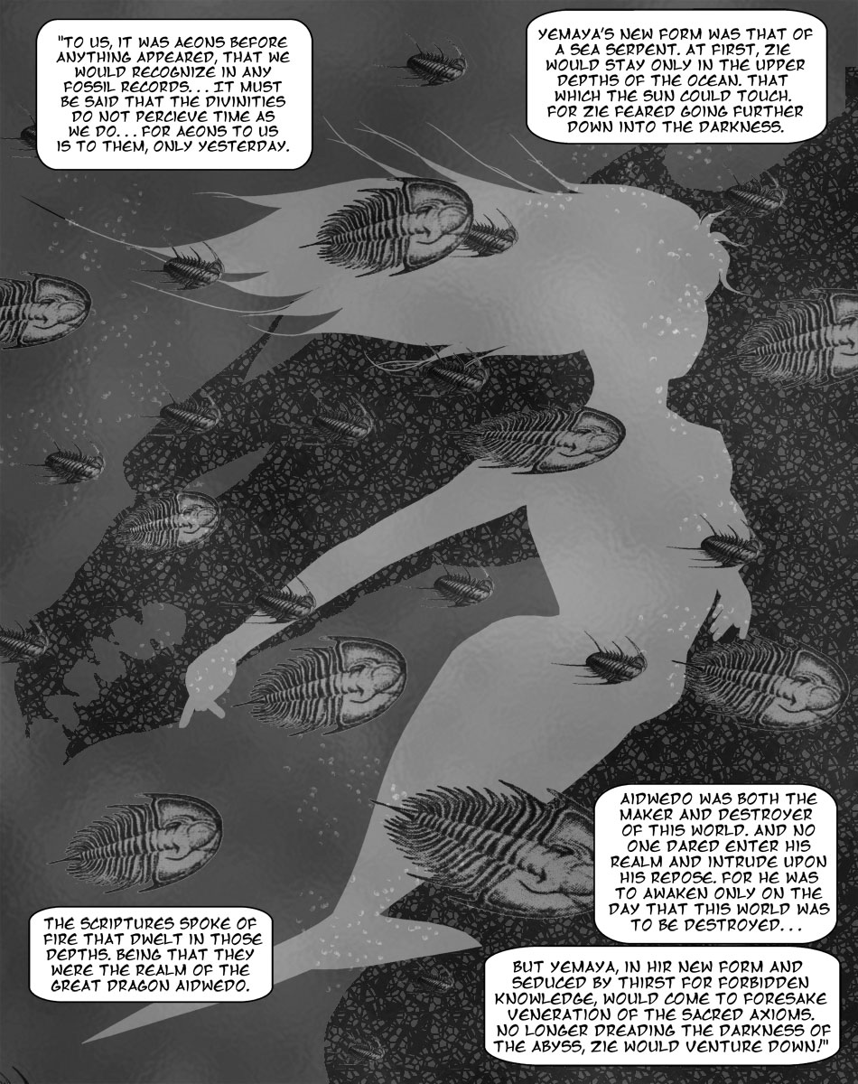 Polaris Book 2 chapter 2 page 5