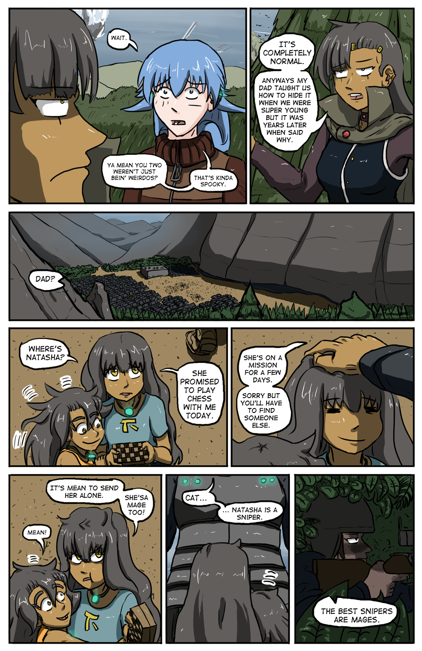 Chapter 11: Page 5