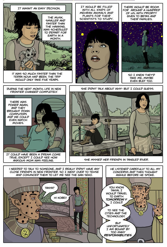 Tangled River Page 302
