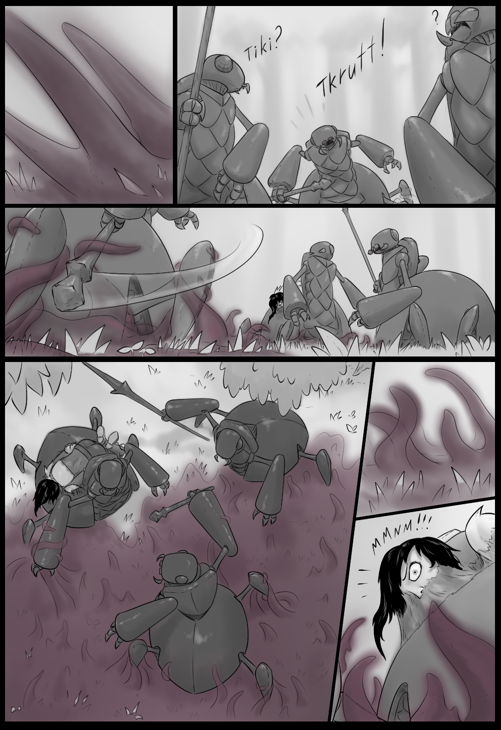 Page 110 - a Magic Fit for the Chase