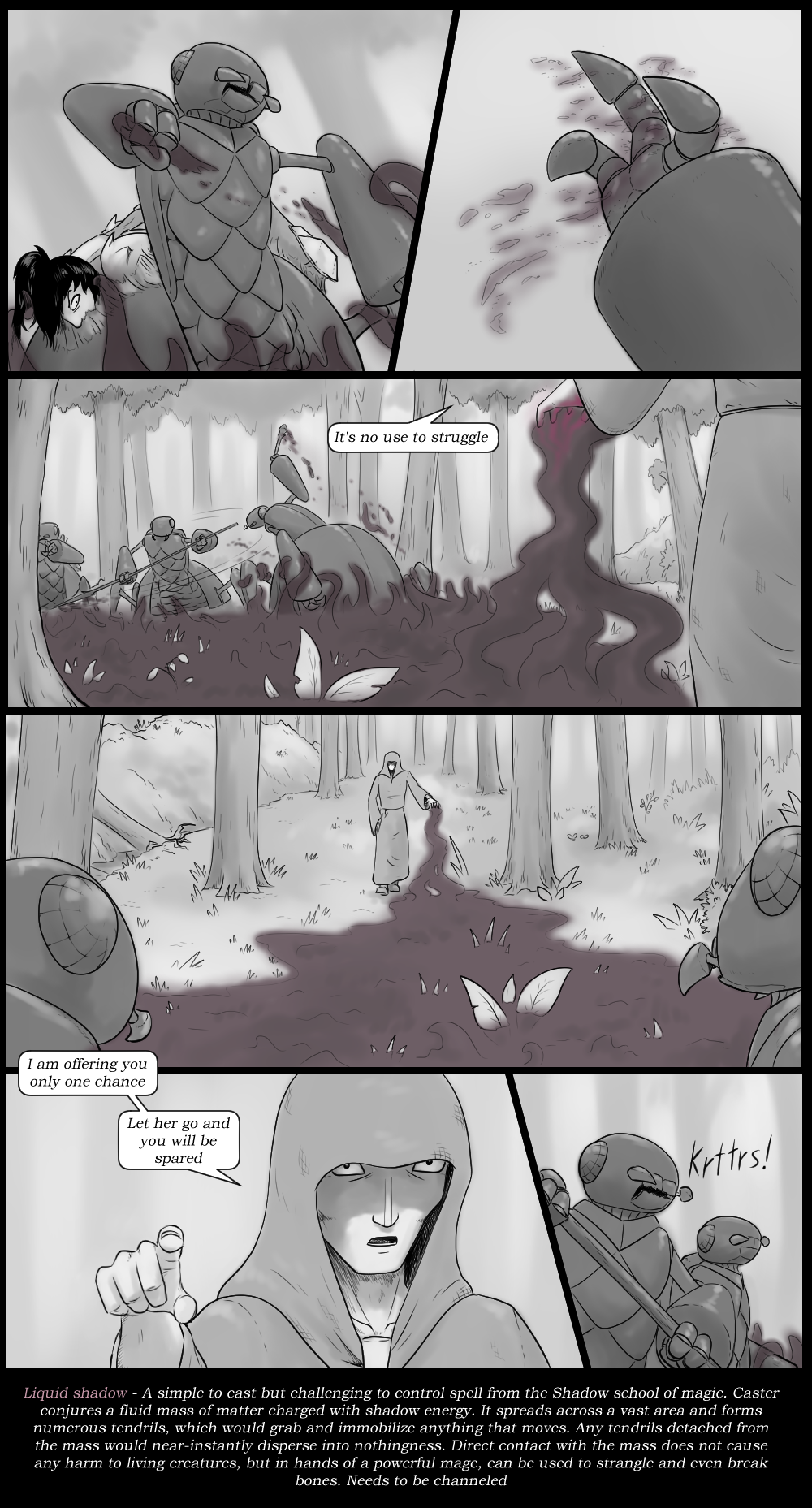 Page 111 - One Spell to Stop Them All