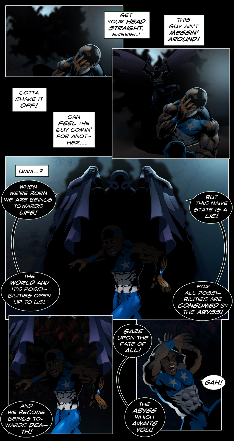 HOTWAB Issue 10 - Page 6