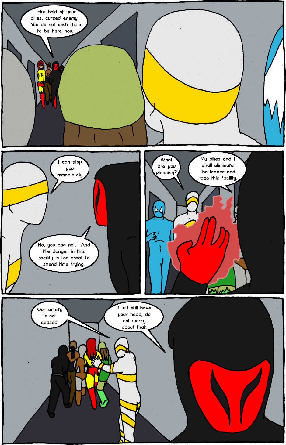 Page 14: issue 19 - A Fanatic's Prize
