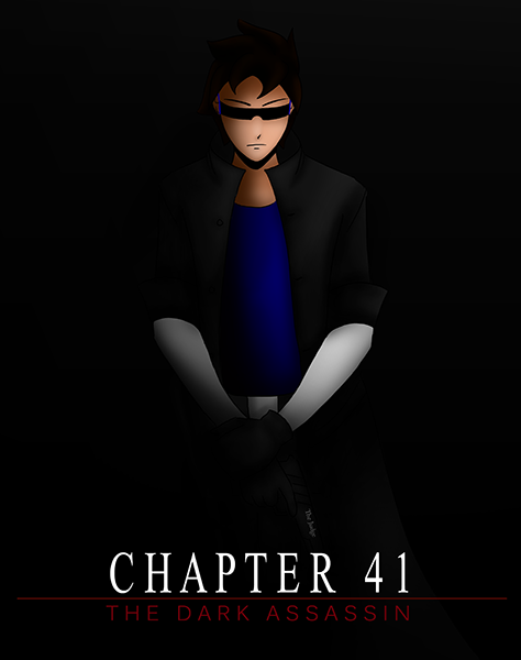 Chapter 41 - Page 1
