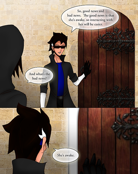 Chapter 42 - Page 12