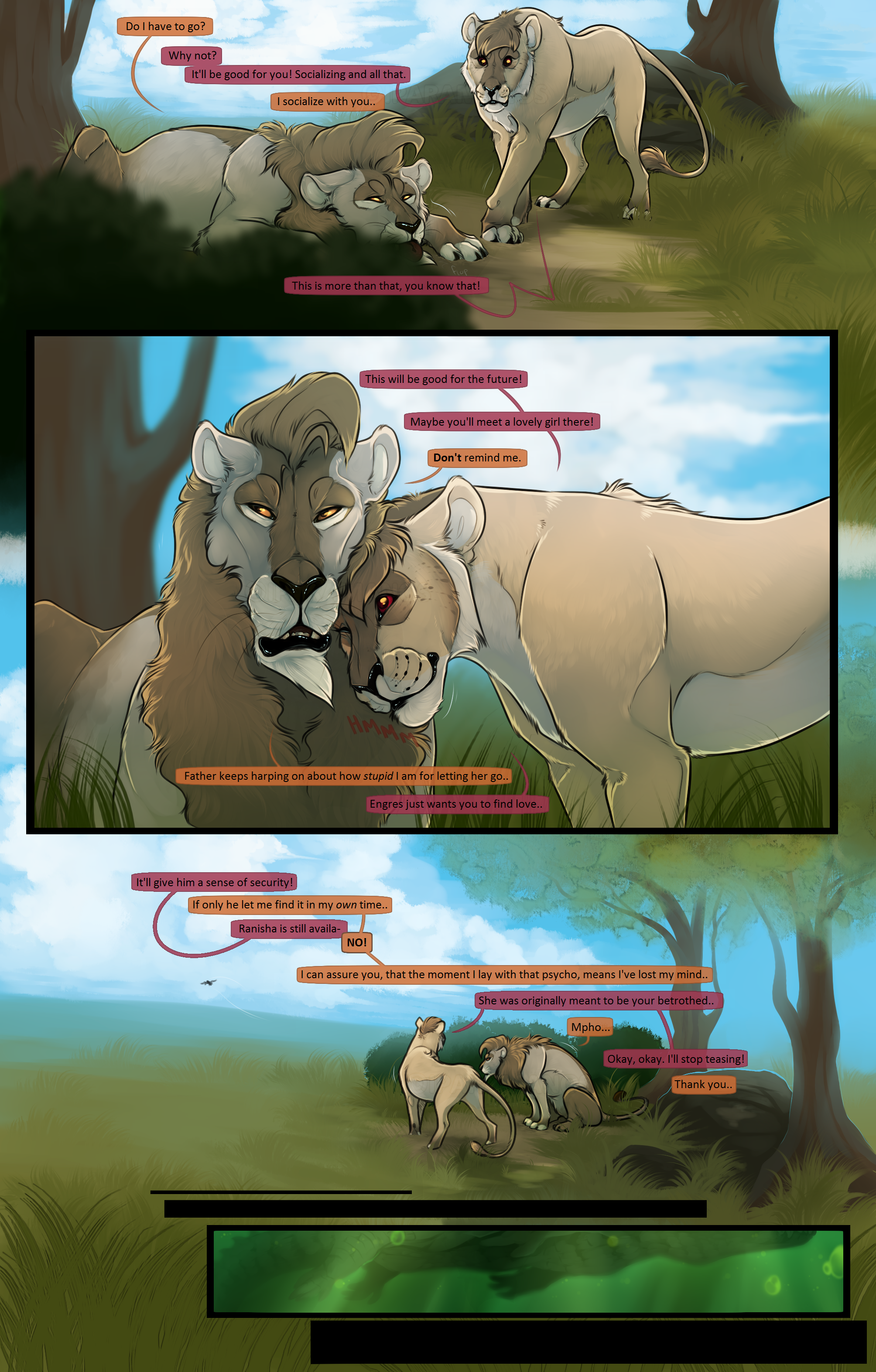 TGR - Chapter 3 : P88