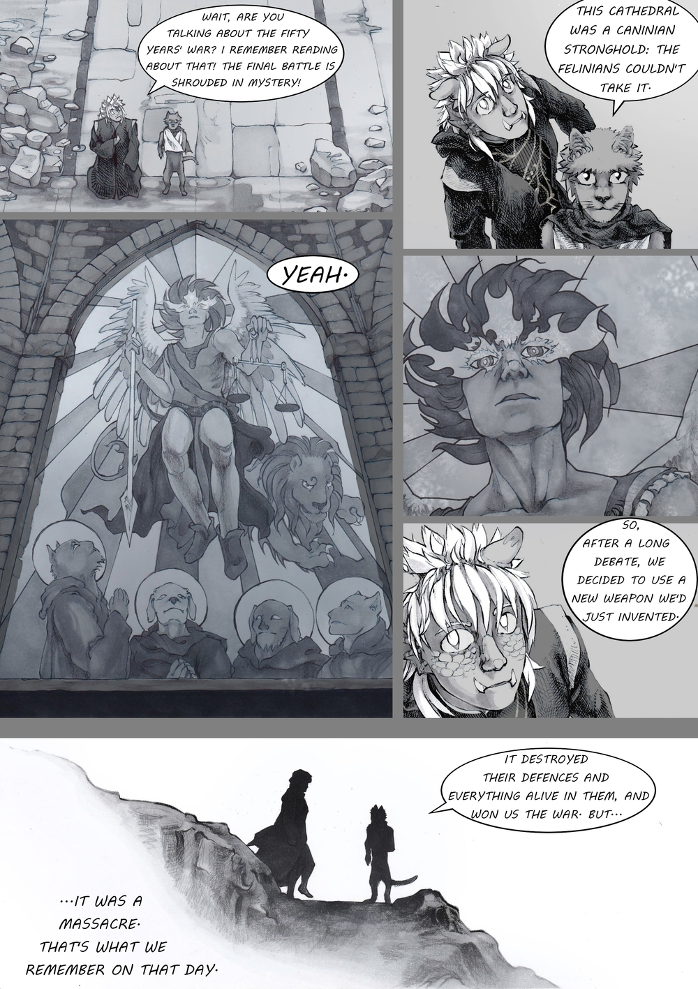 NEVERMORE page 32