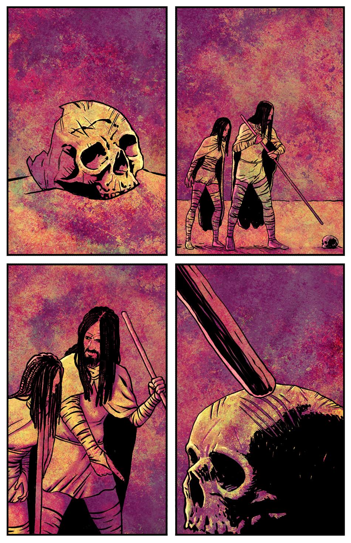 North page 25