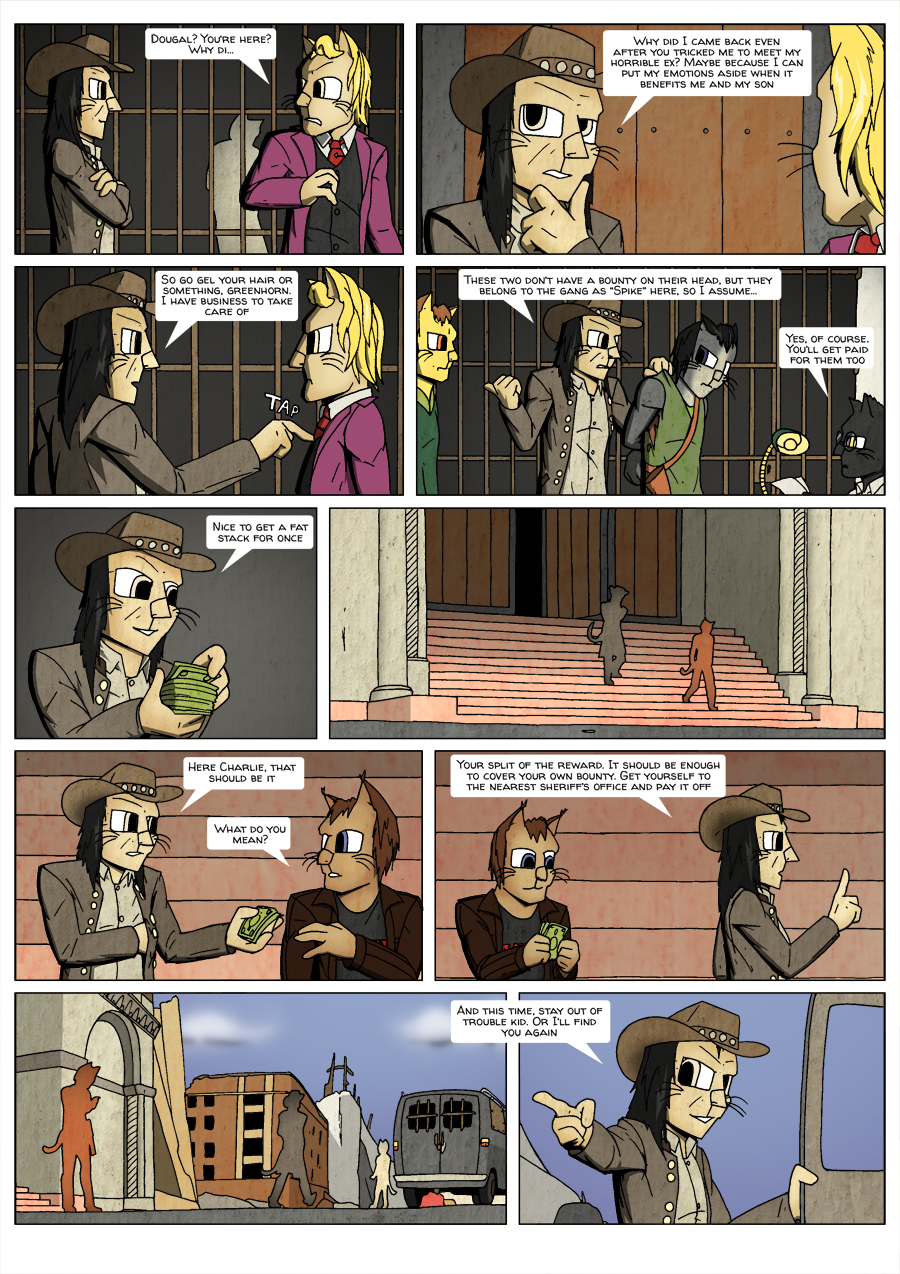 Ninth Life page 341