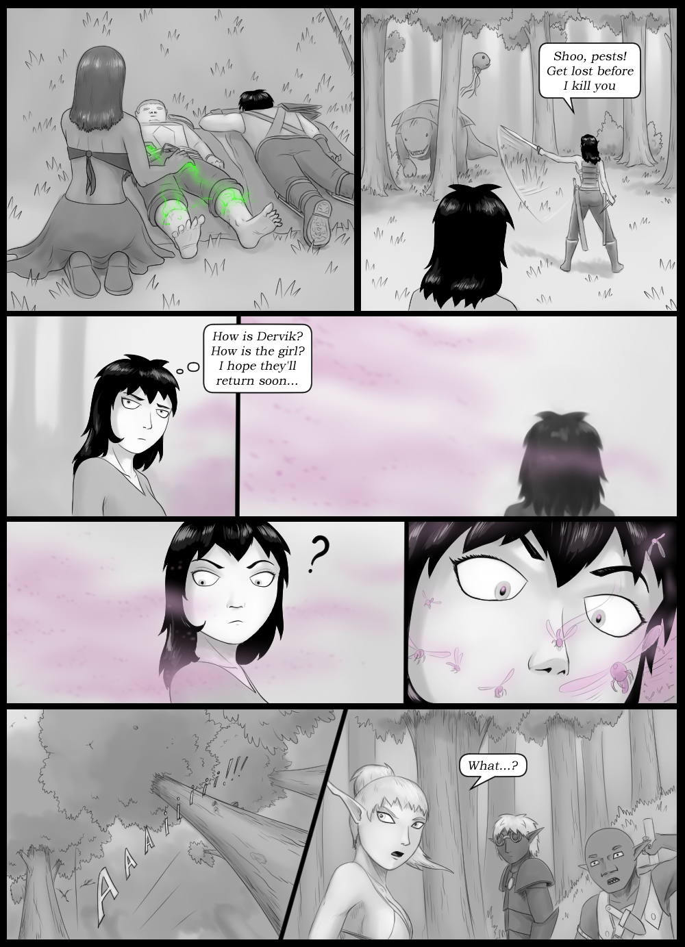 Page 121 - Pink Clouds (Part 1)