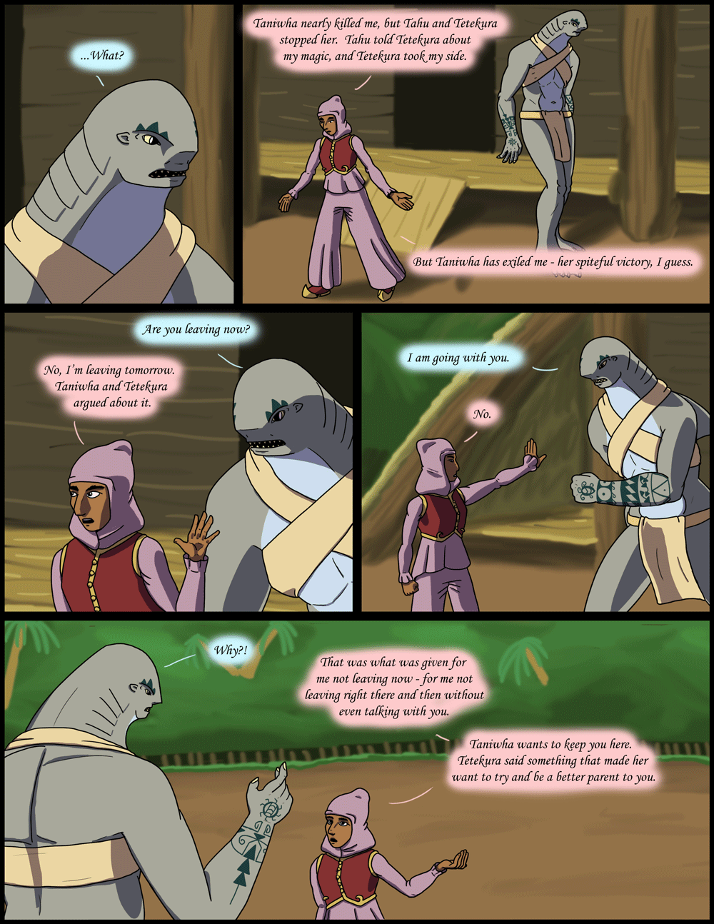 The Wide Ocean - Page 195