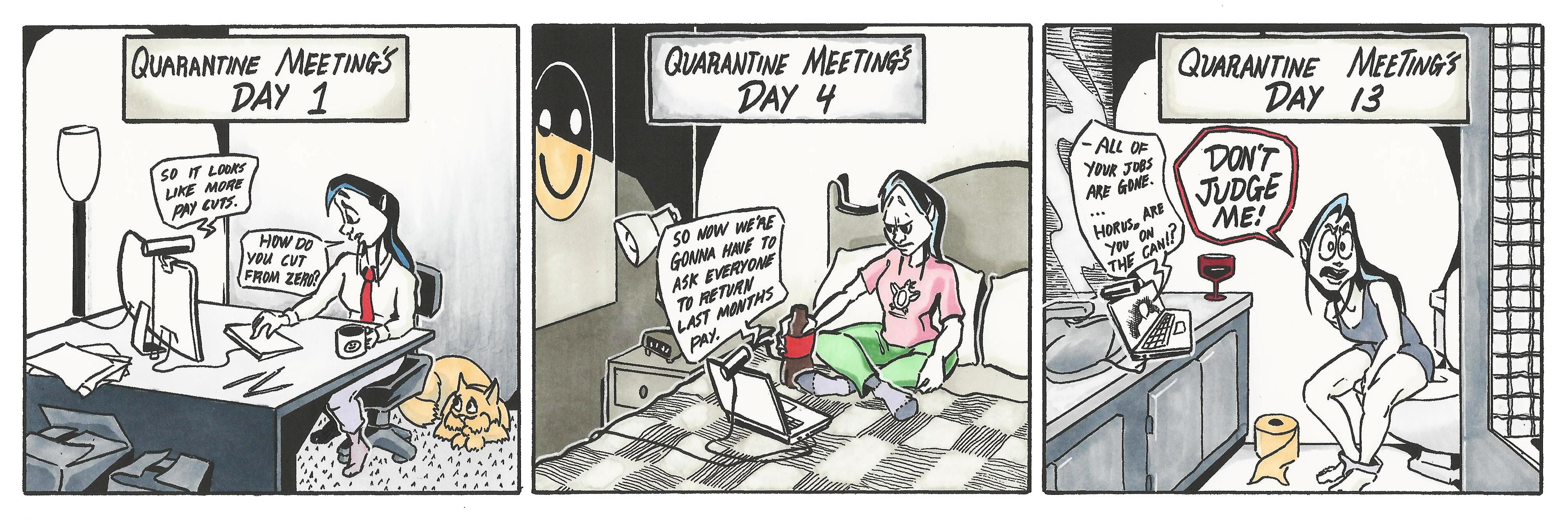 Quarantine 4