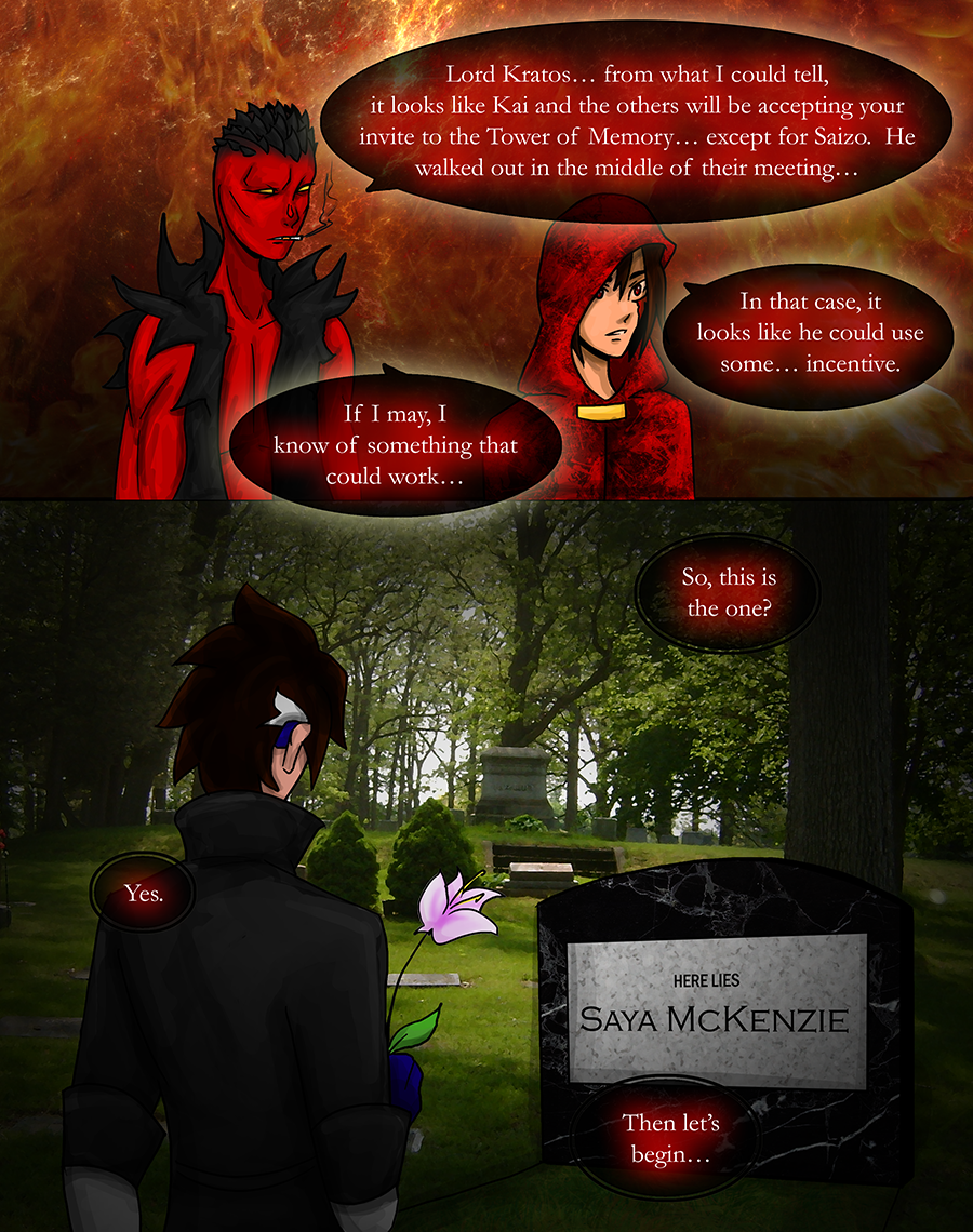 Chapter 43 - Page 6