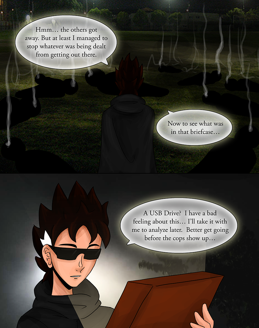 Chapter 43 - Page 15