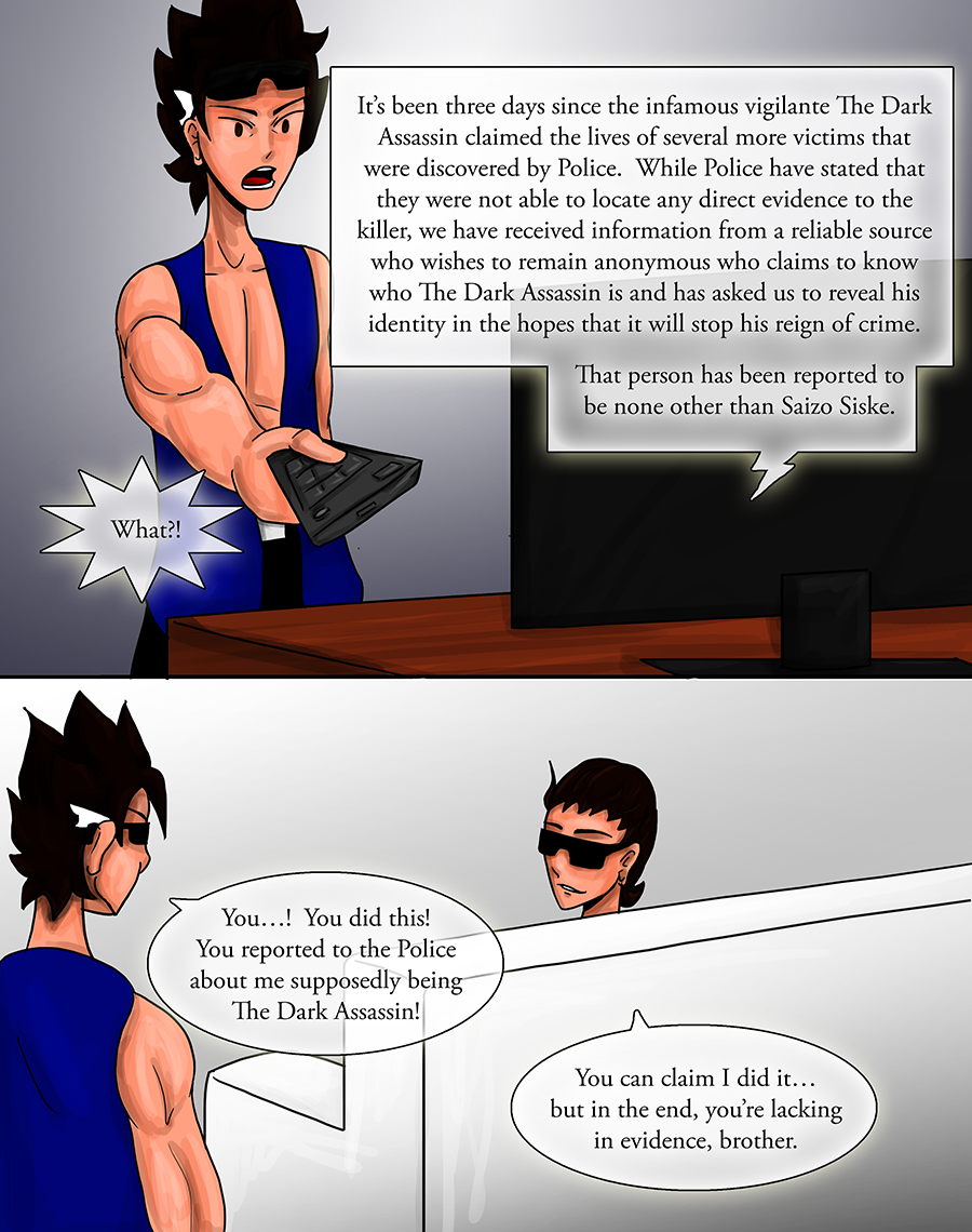 Chapter 43 - Page 20