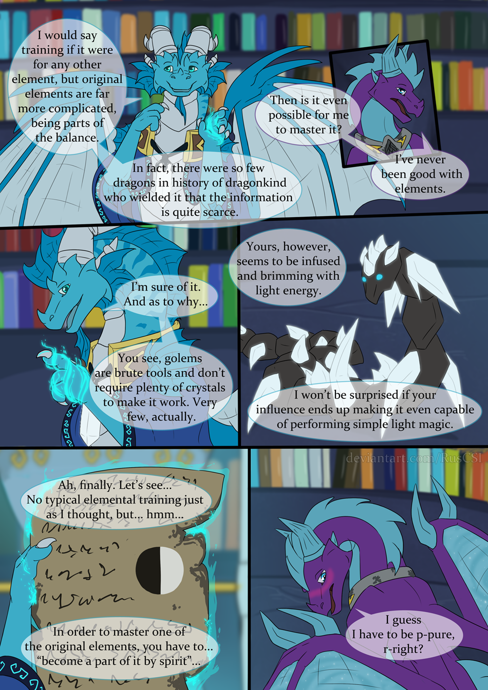 The Isle - page 41