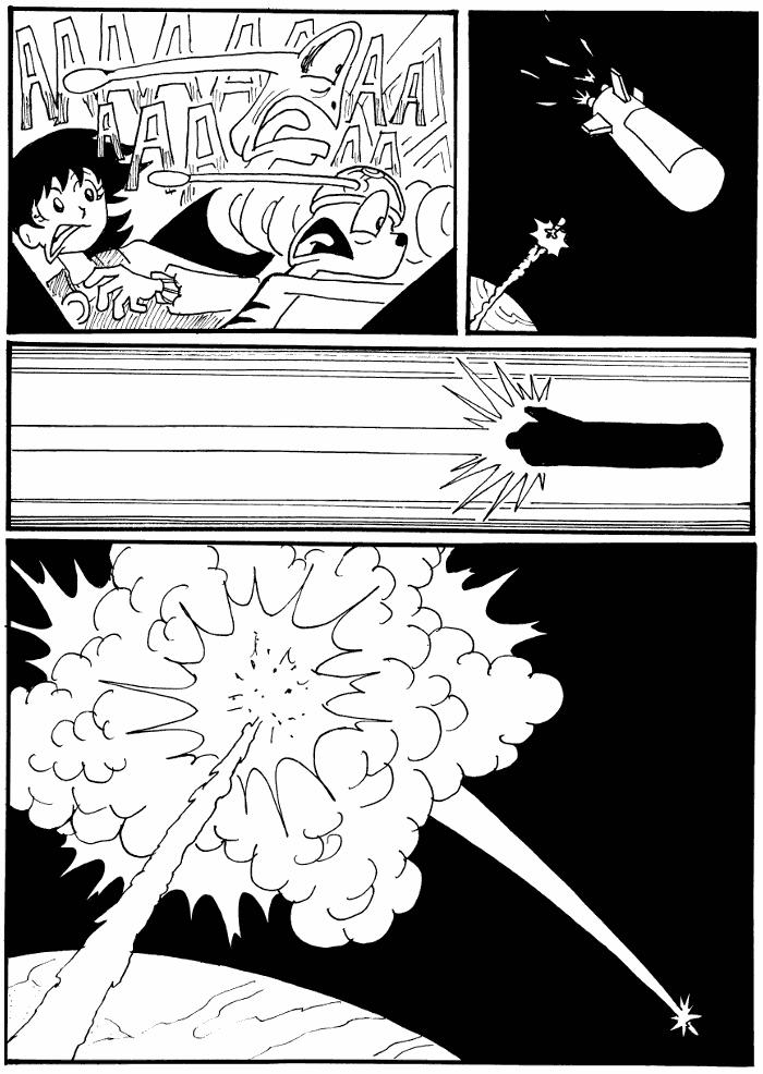 (#87) Take-Off