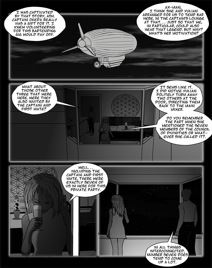 Polaris book 2 Chapter 2 page 10