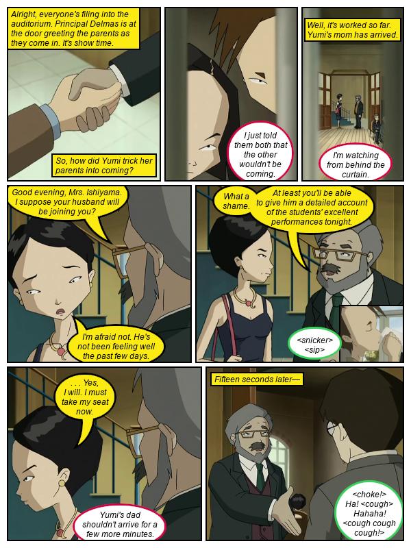 Page 439 - Oblivious Principal is Oblivious