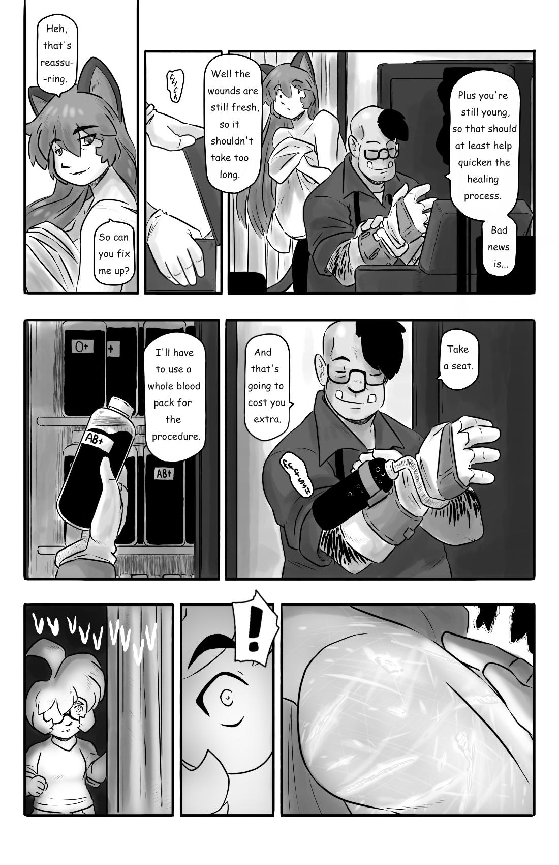 The Girl And Her Duke pg.11