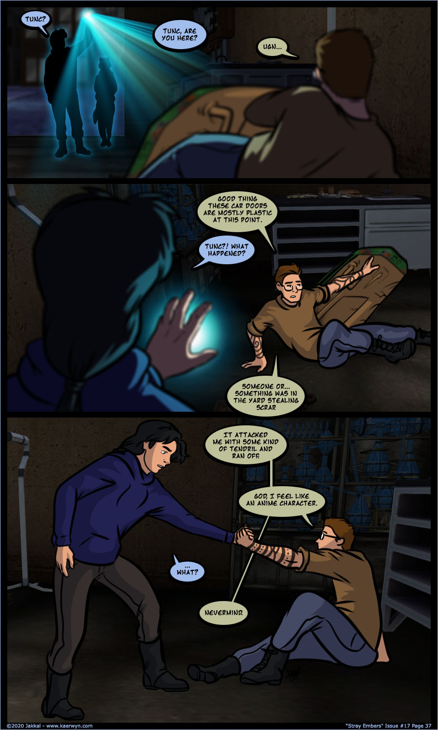 Issue 17 Page 37