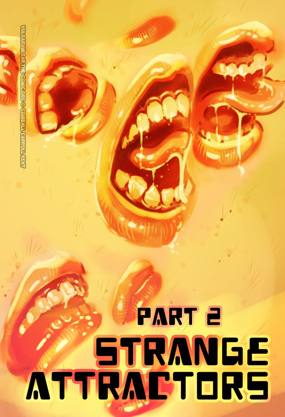 Part II: Strange Attractors