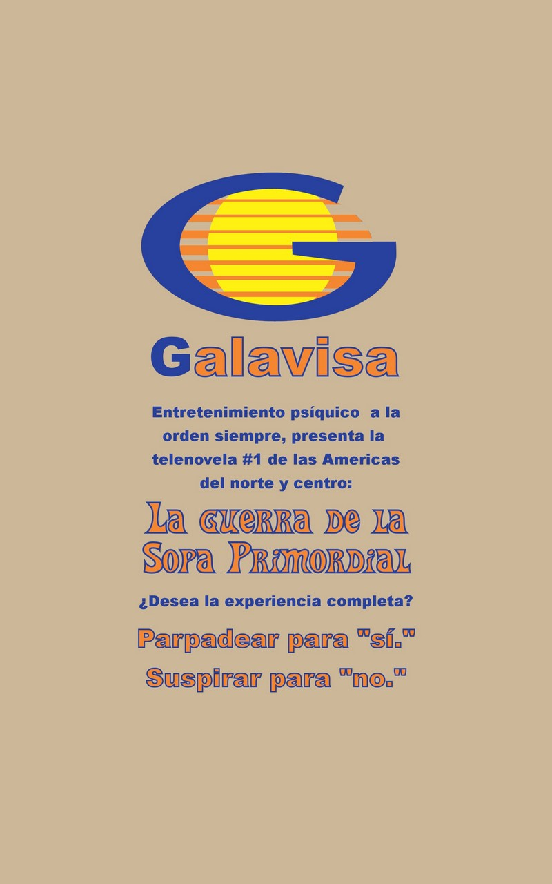 Galavisa