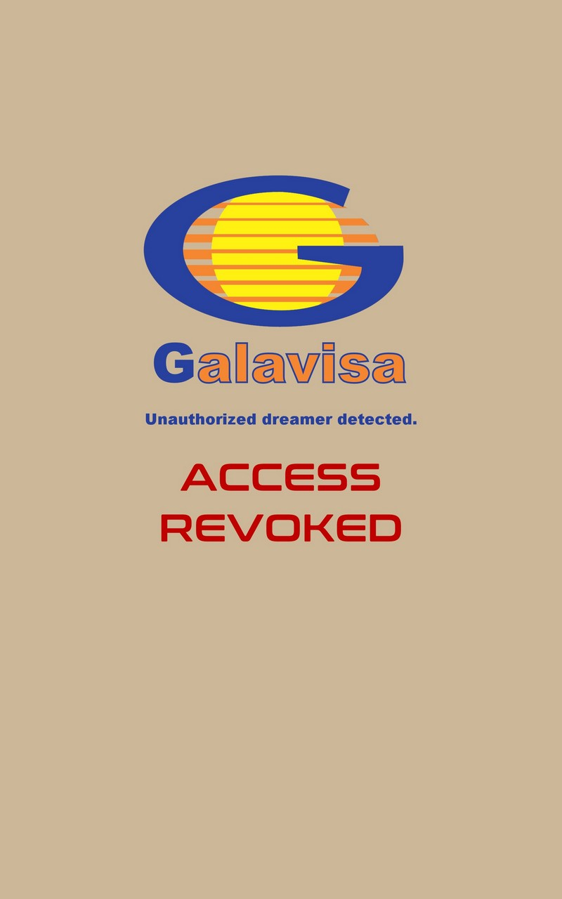 Access Revoked