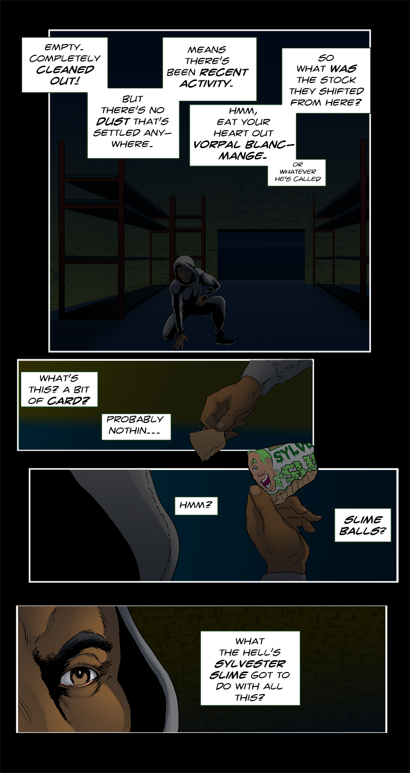 HOTWAB Issue 10 - Page 12