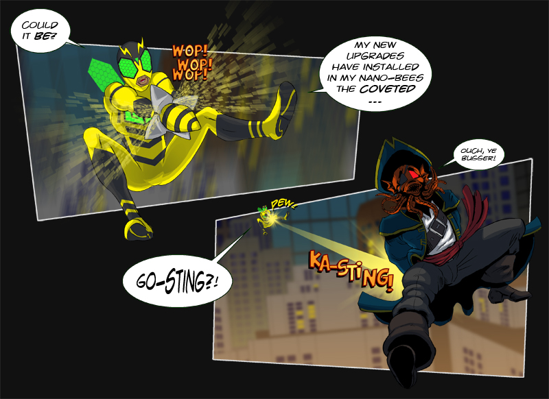 HOTWAB Issue 10 - Page 13