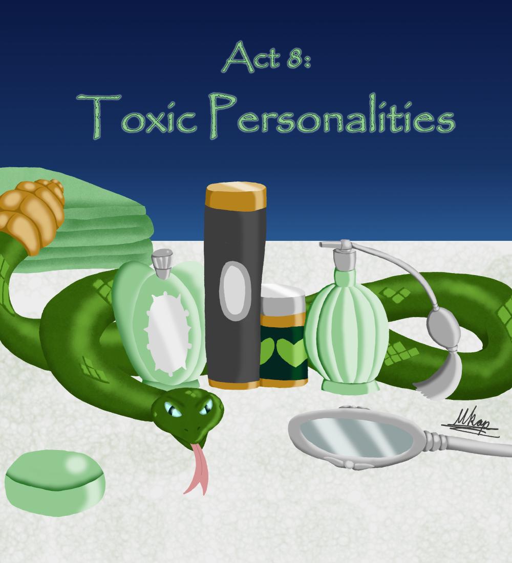 Toxic Personalities