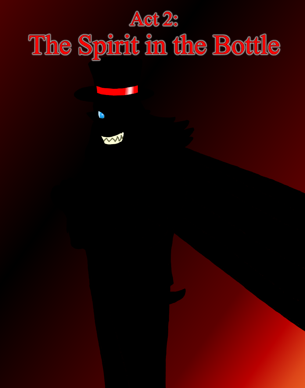 The Spirit in the Bottle