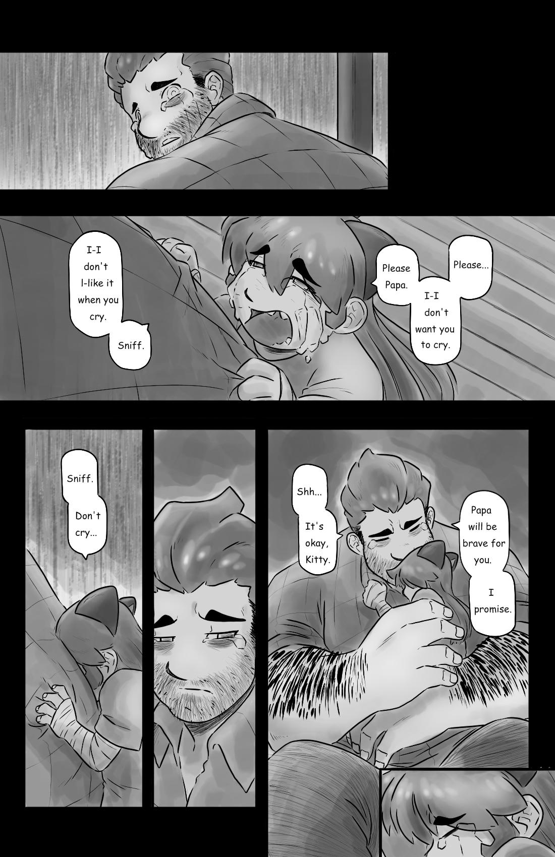 The Girl And Her Duke pg.29