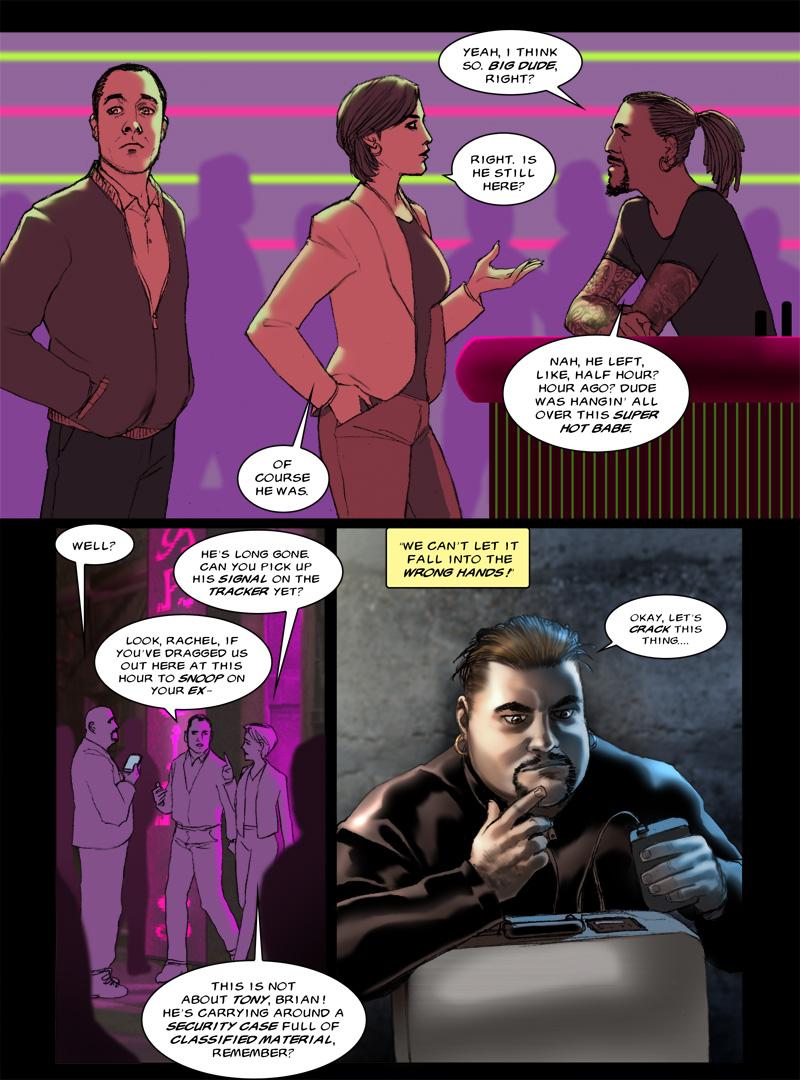 Hard Case page 10