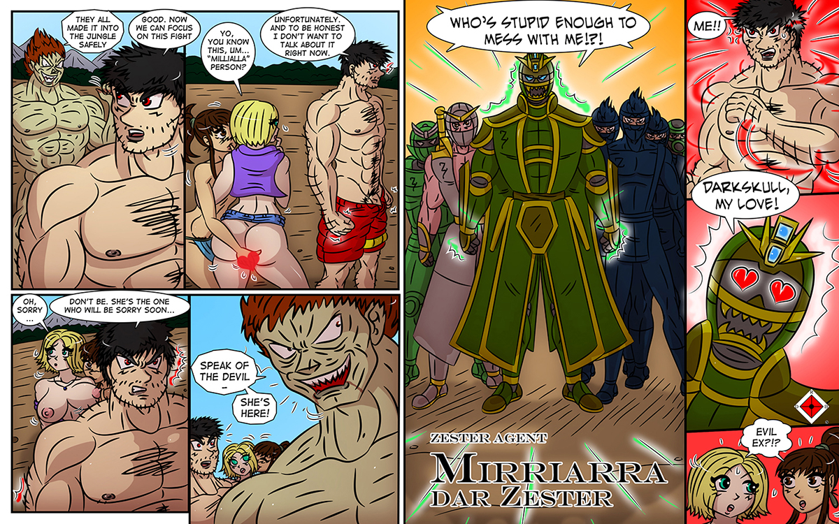 Chapter 5 - Page 10