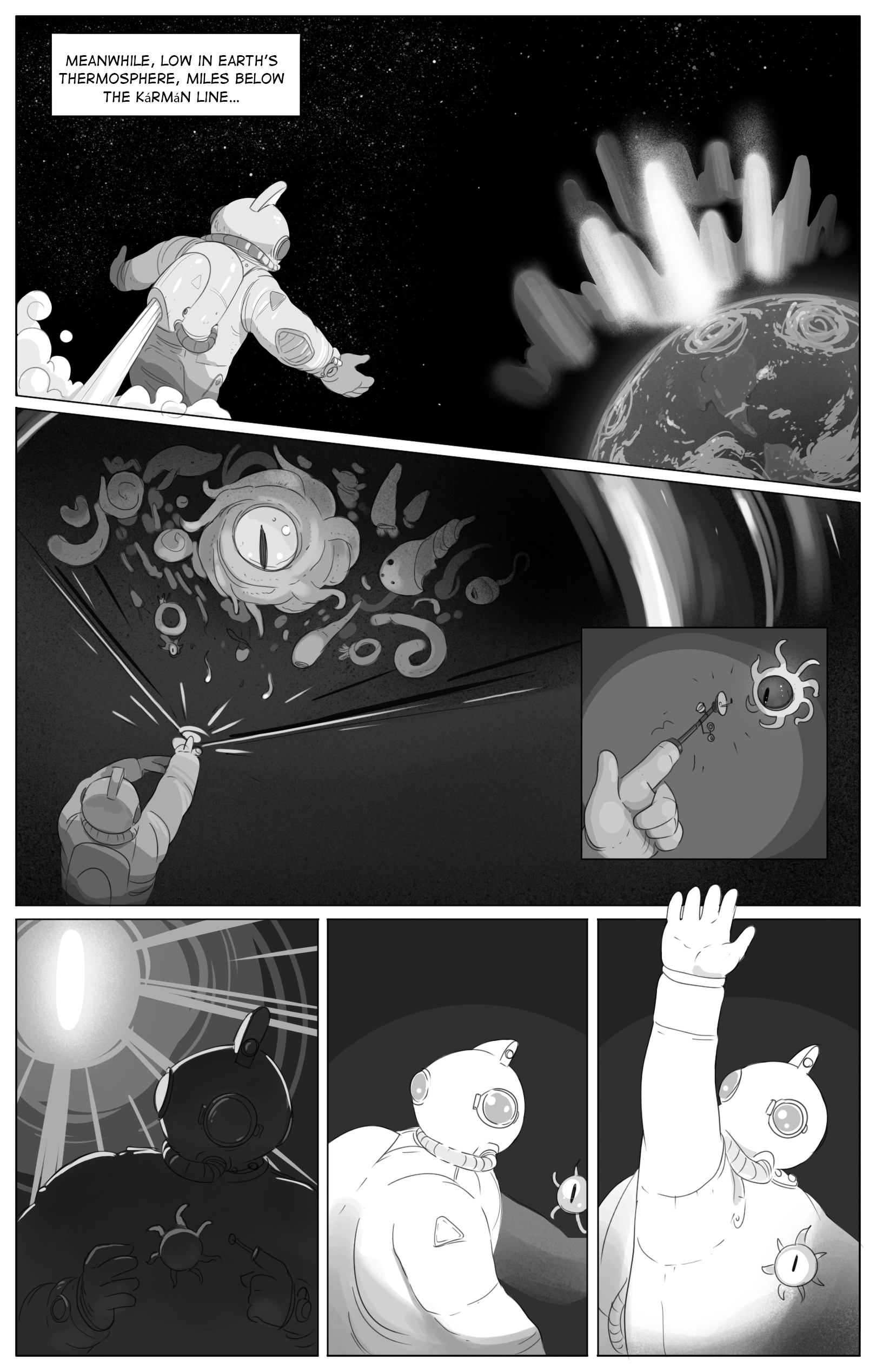 The Power of Stardust 2 21