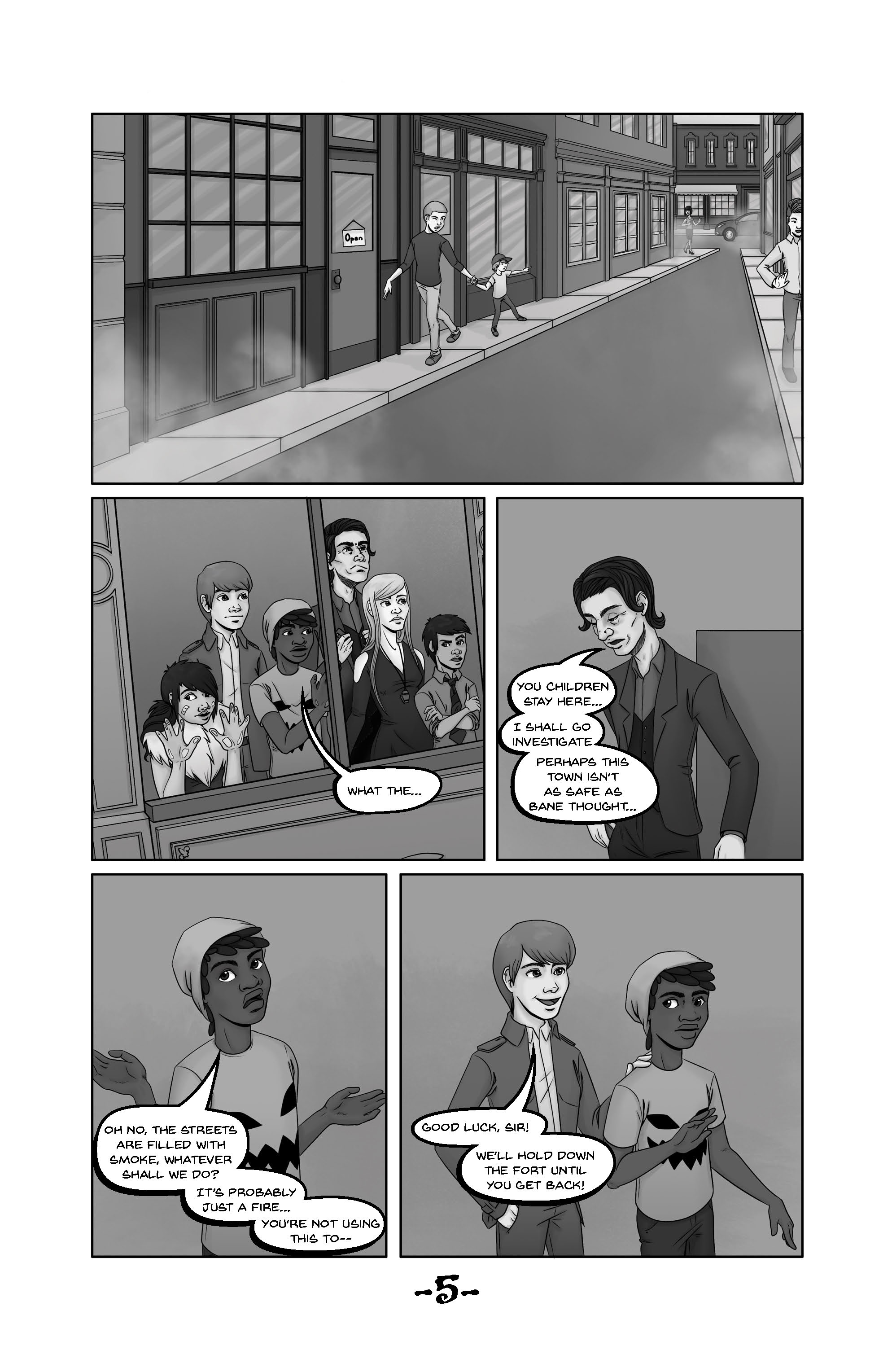 Chapter 2: Page 5