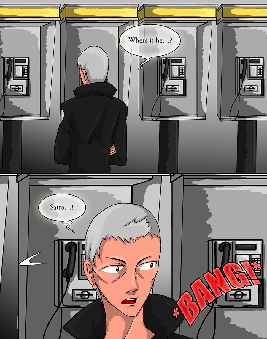 Chapter 46 - Page 13