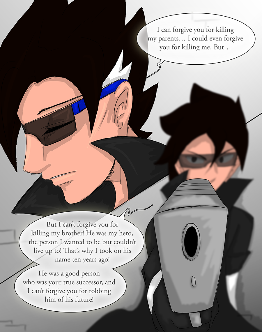 Chapter 46 - Page 19
