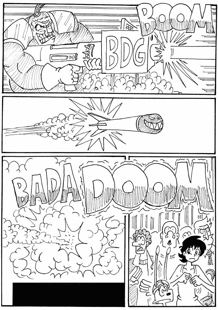 (#118) BADADOOM