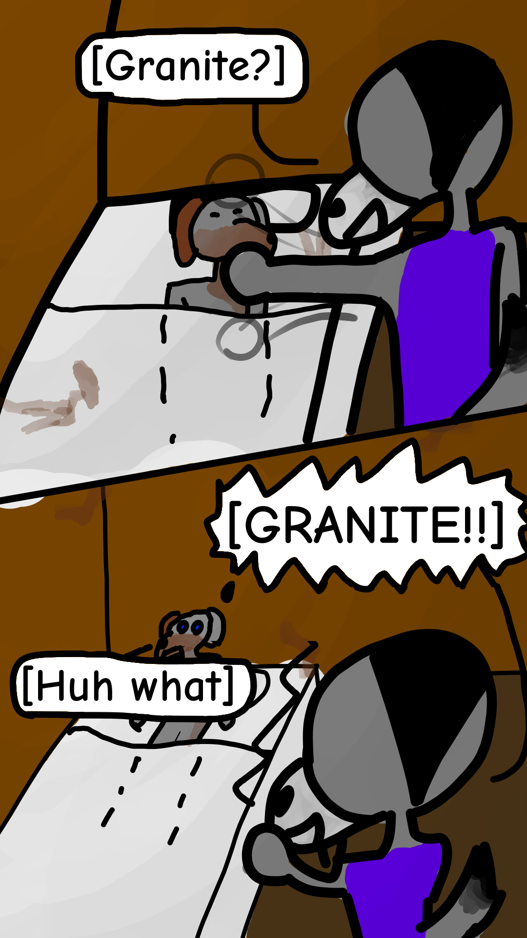Page 128 Granite!!!
