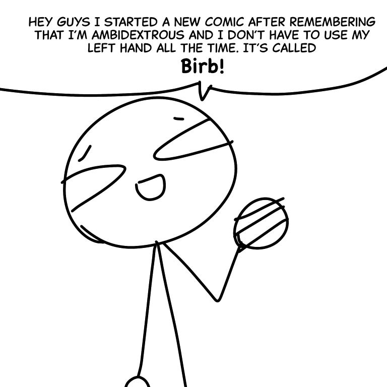 Birb!