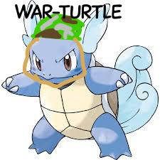Wartortle