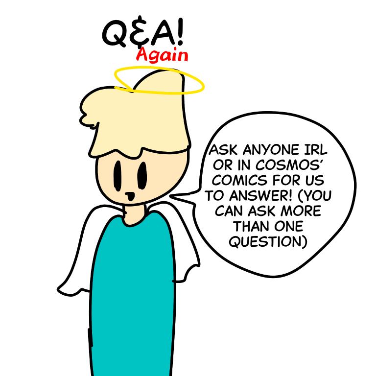 Q&A (again)