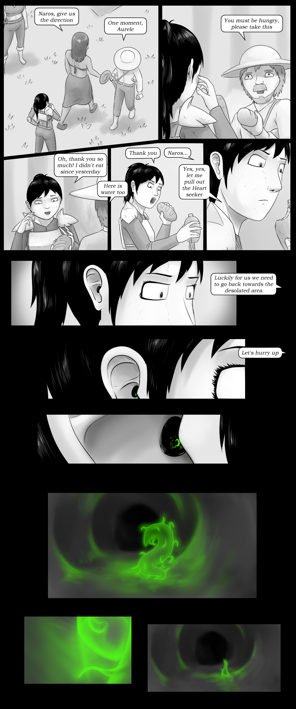Page 6 - Ear Worm