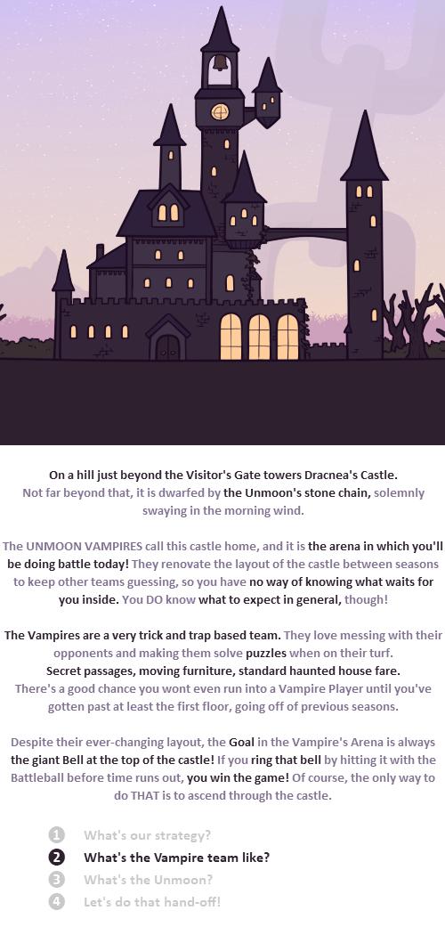 Dracnea's Castle