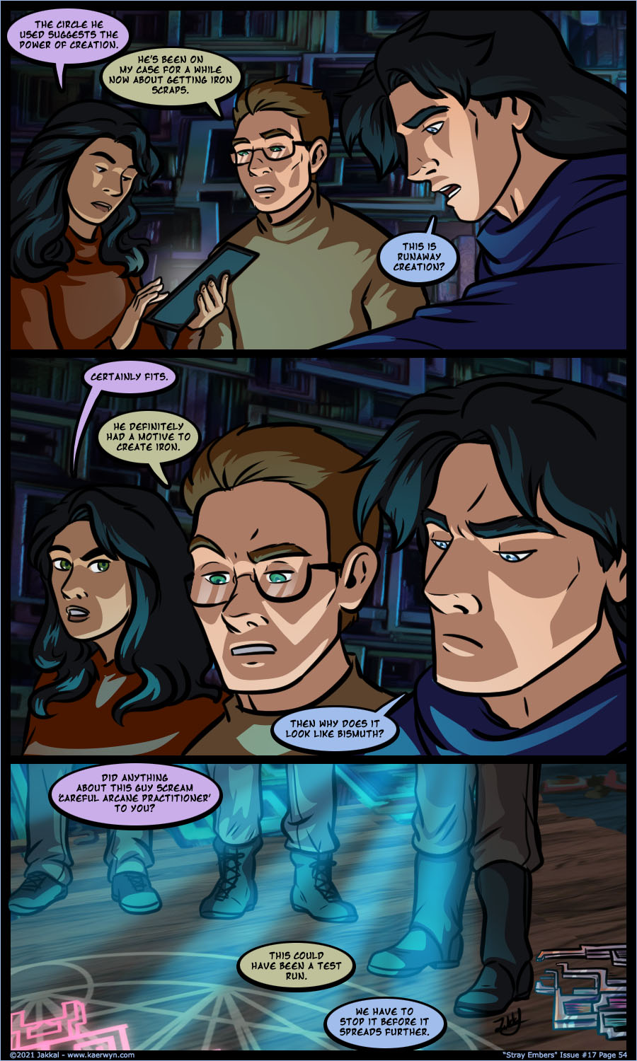 Issue 17 Page 54