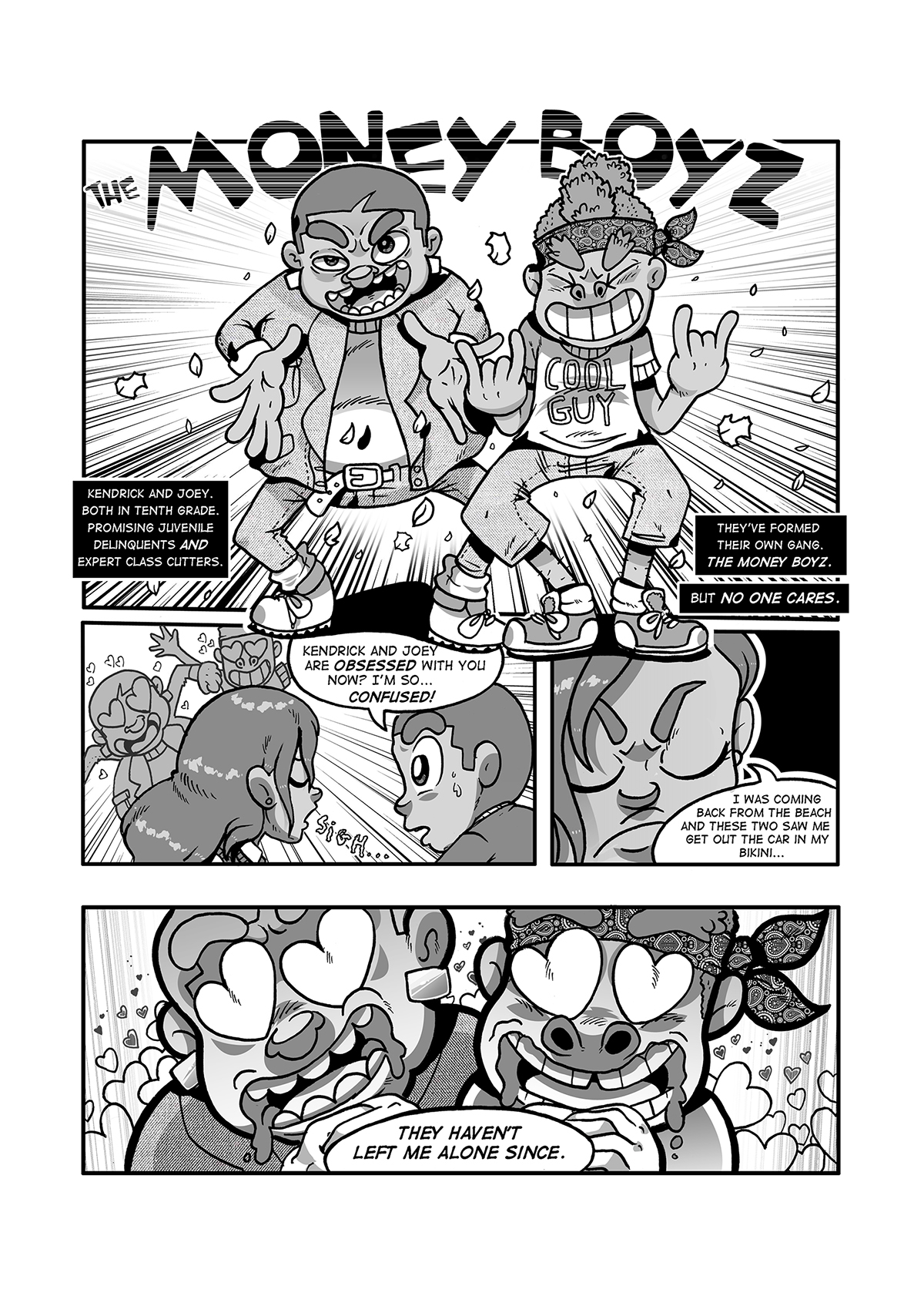 The Rabbit Trail Part 1 PG 41