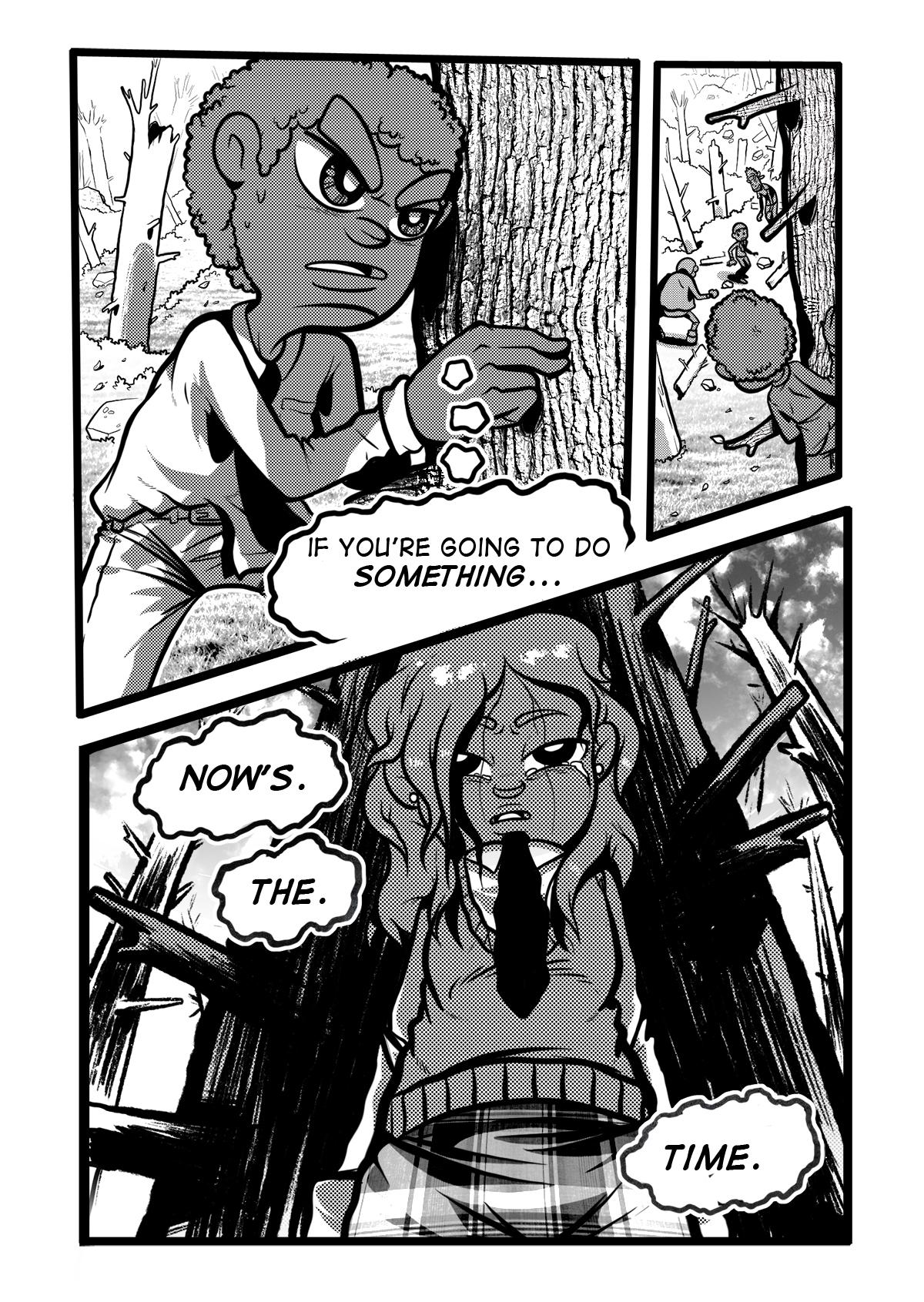 The Rabbit Trail Part 2 PG 66